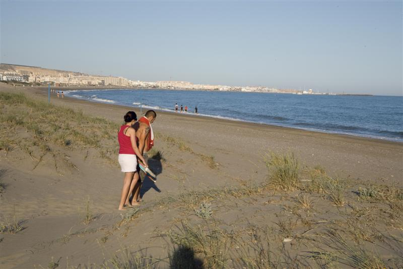 San Miguel / Ensenada de San Miguel / Ejido Beach