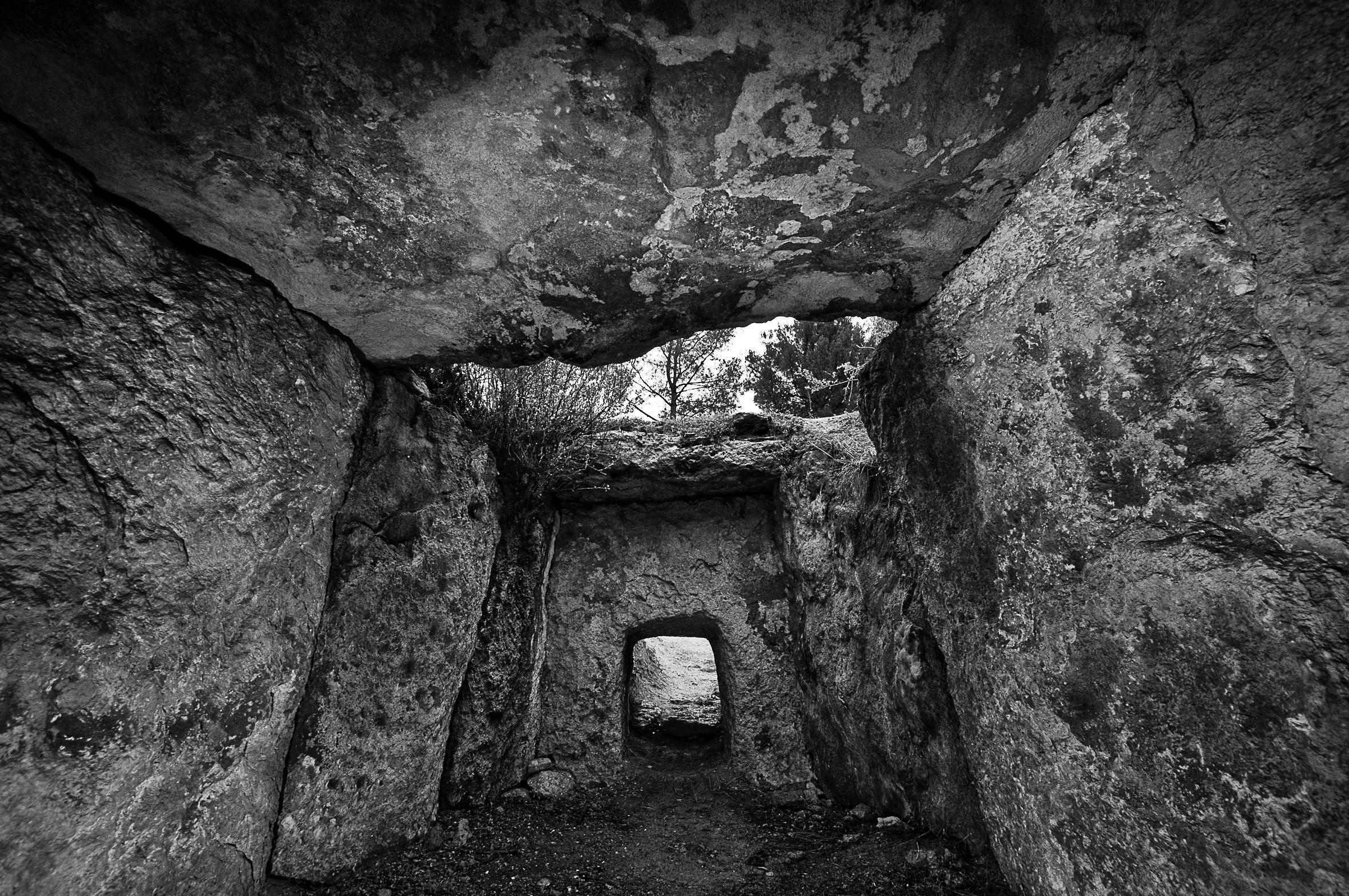 Centro de Interpretación del Megalitismo de Gorafe