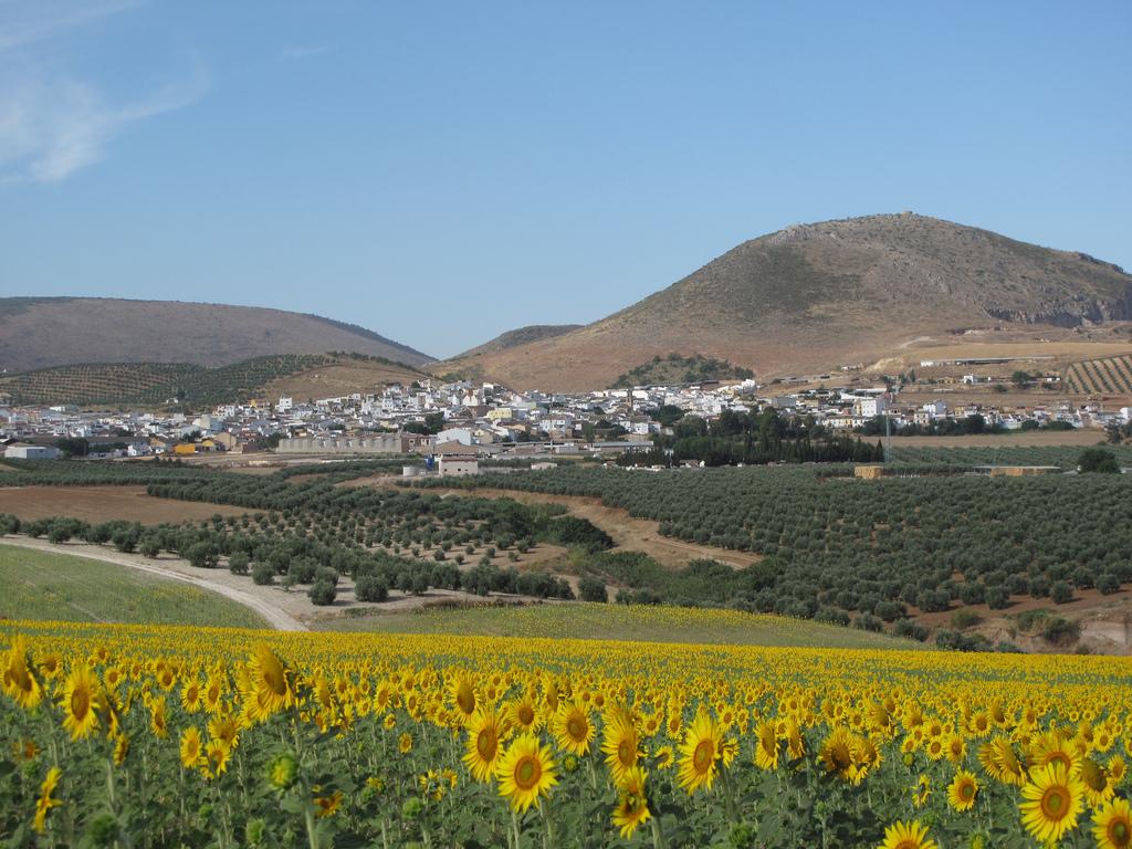 Tierras de José María el Tempranillo