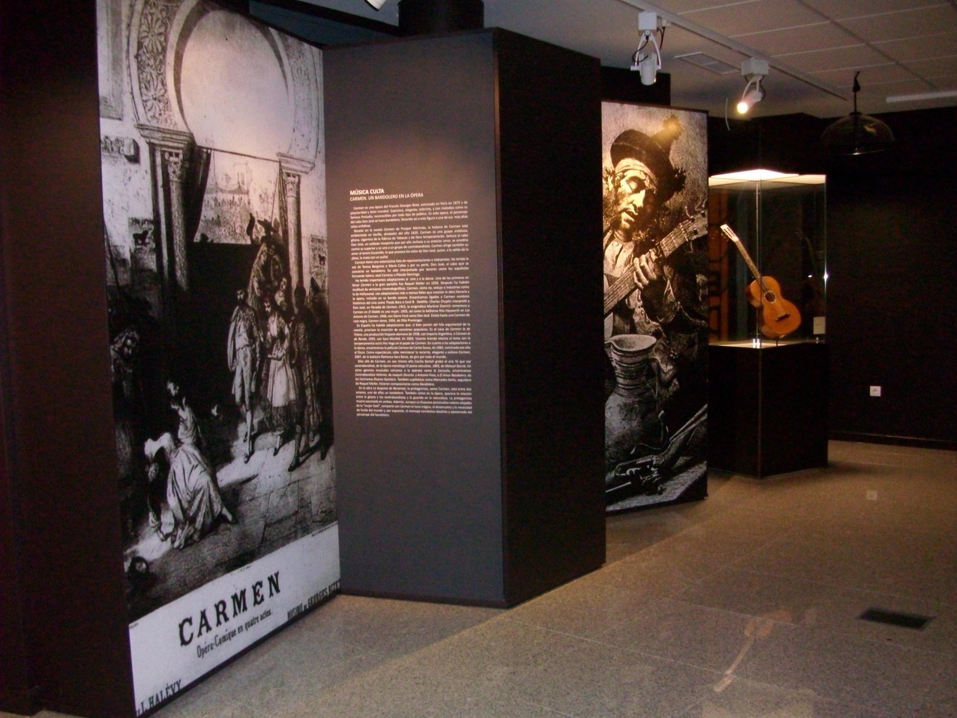 Centro-Museo La Duquesa de Benamejí