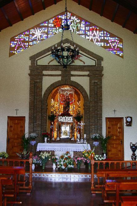 Santuario de la Virgen de Gracia