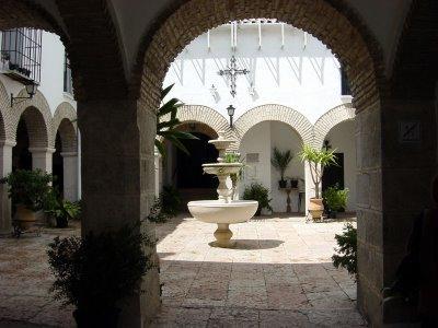Ermita de Nuestra Señora de la Sierra