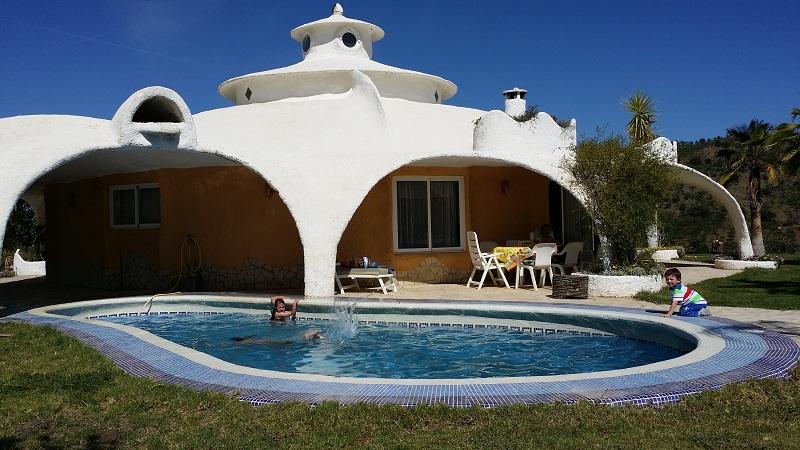 Casa Rural Villa El Oasis II