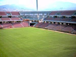 Estadio Municipal Nuevo Los Cármenes