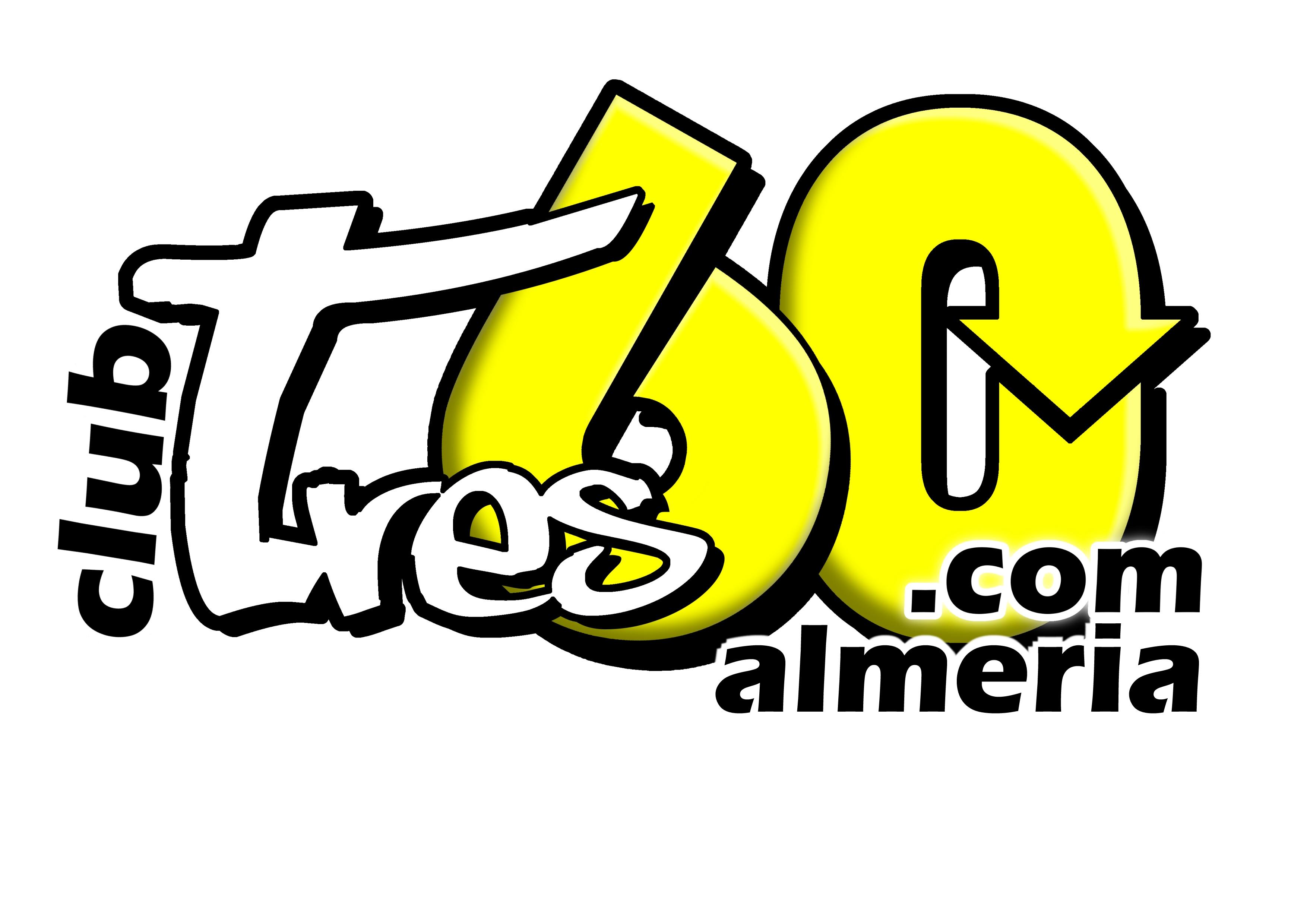 Club Deportivo Tres60 Almería - Escuela Municipal de Patinaje