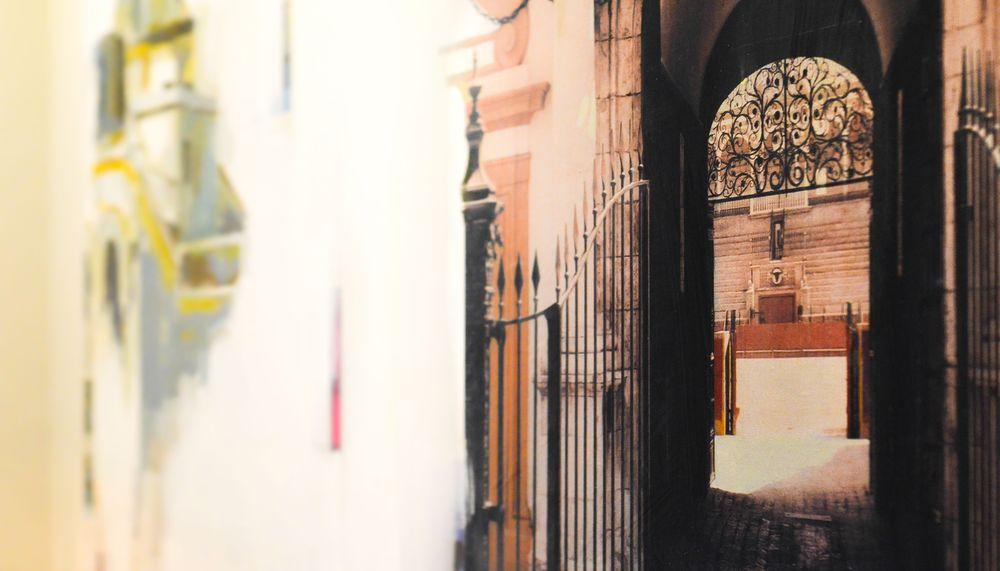 Apartamentos Aguilas5. Sevilla Suites
