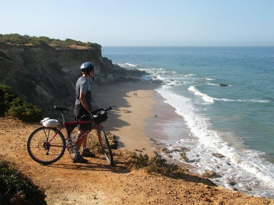 Über den TransAndalus durch Cádiz
