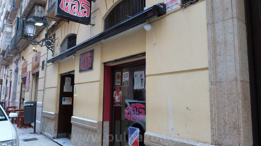 Tocata Bar