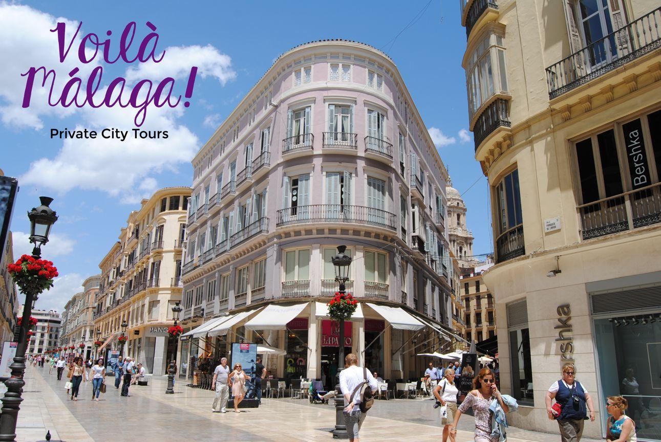 Voilà Málaga