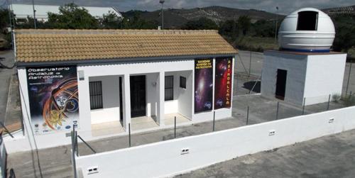 Observatorio Andaluz de Astronomía