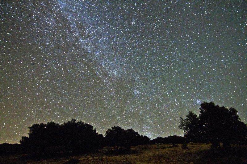 Observatorio Astronómico de La Fresnedilla