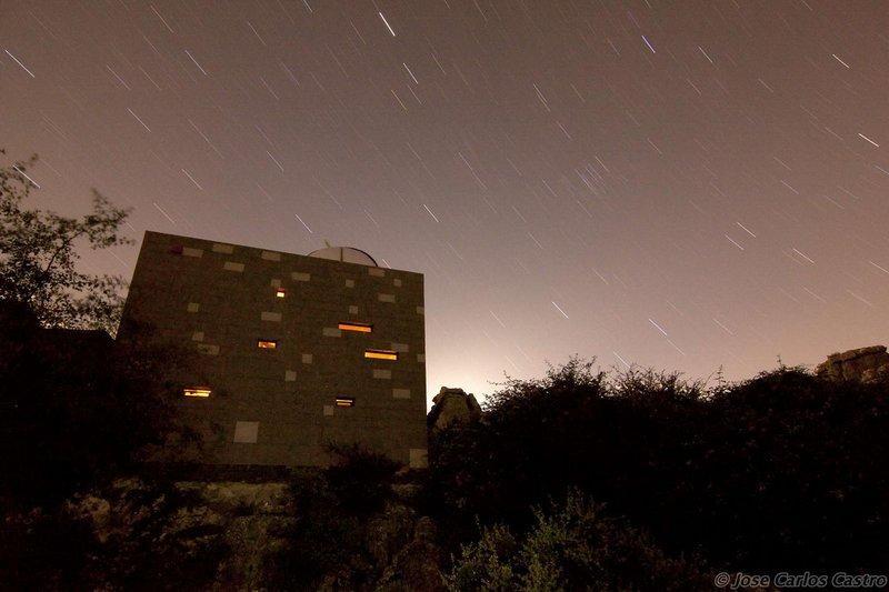 Observatorio Astronómico de El Torcal