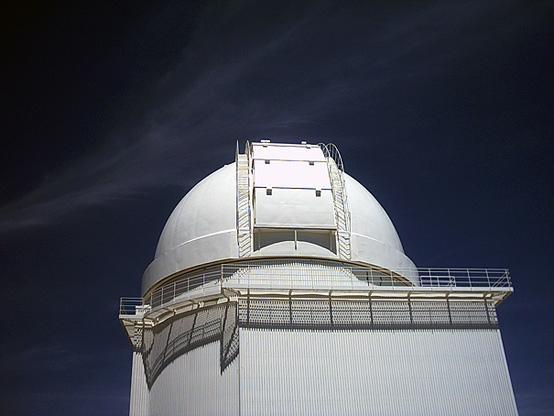 Observatorio Astronómico Hispano-Alemán Calar Alto (CAHA)