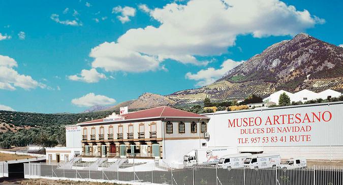 Museo del Turrón Artesano