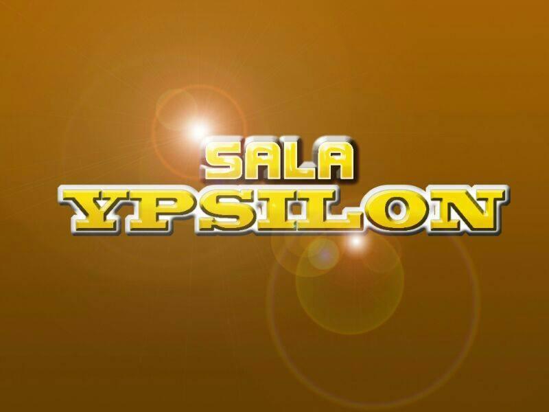 Sala New Ypsilon