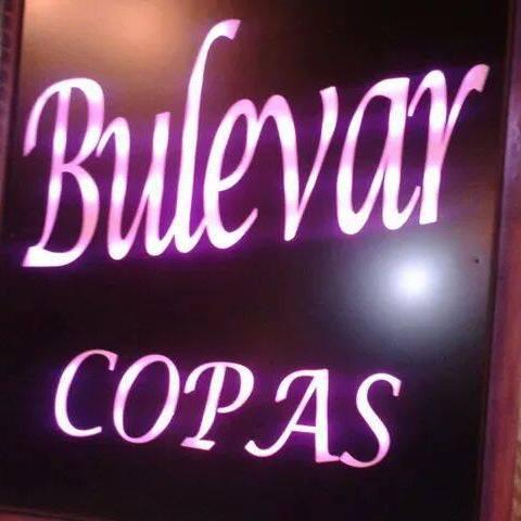 Bulevar Copas