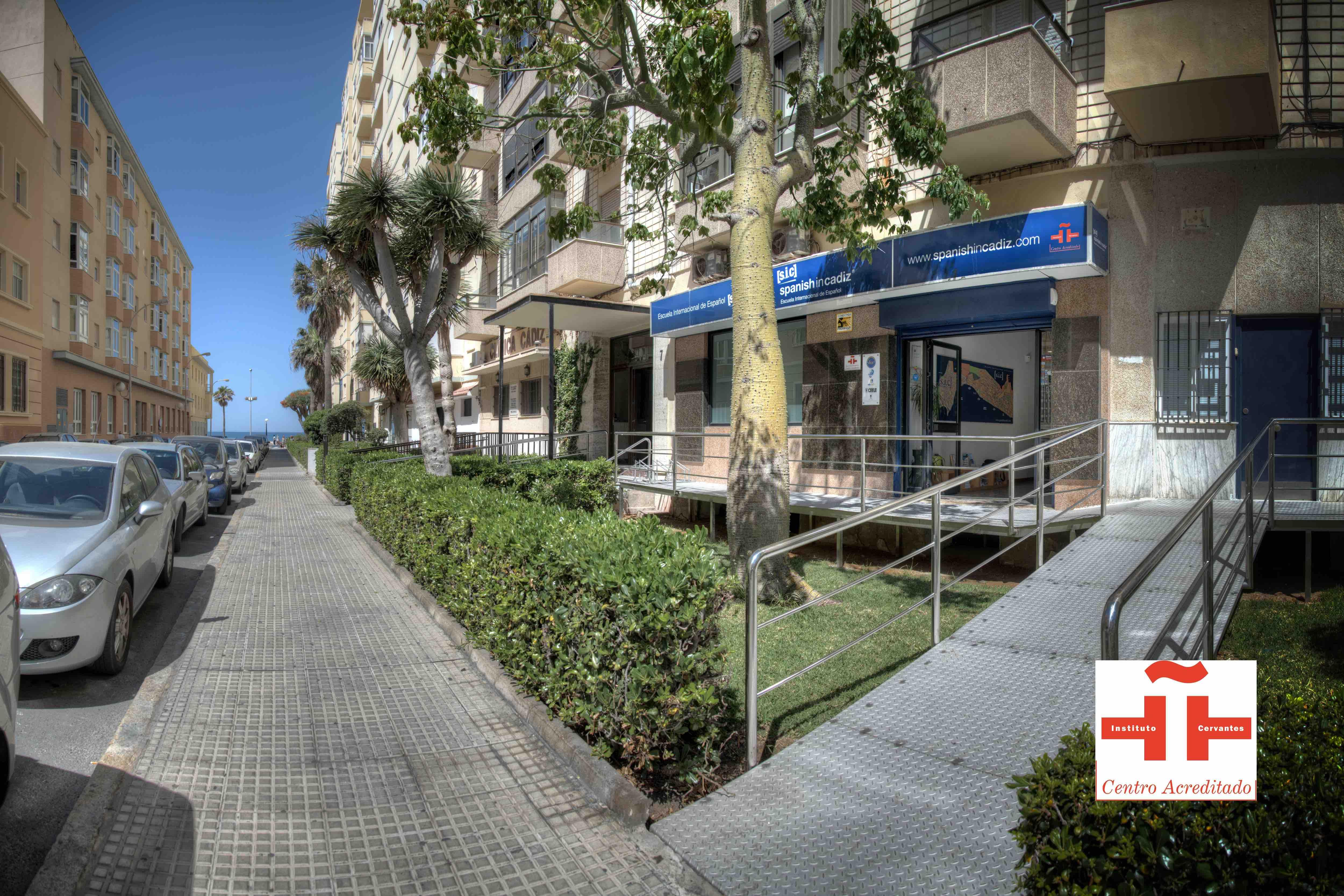Spanish in Cádiz