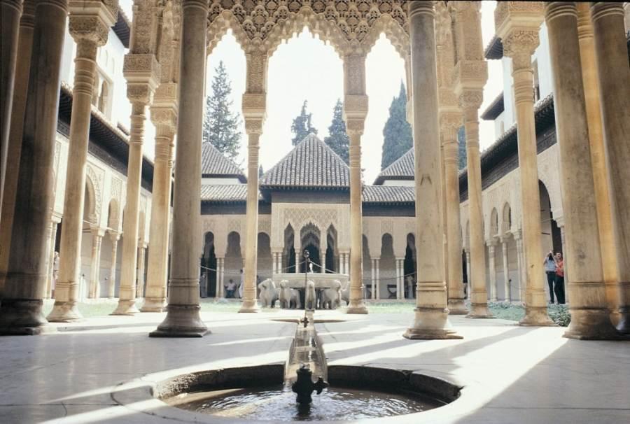 Proyecto Español en Granada