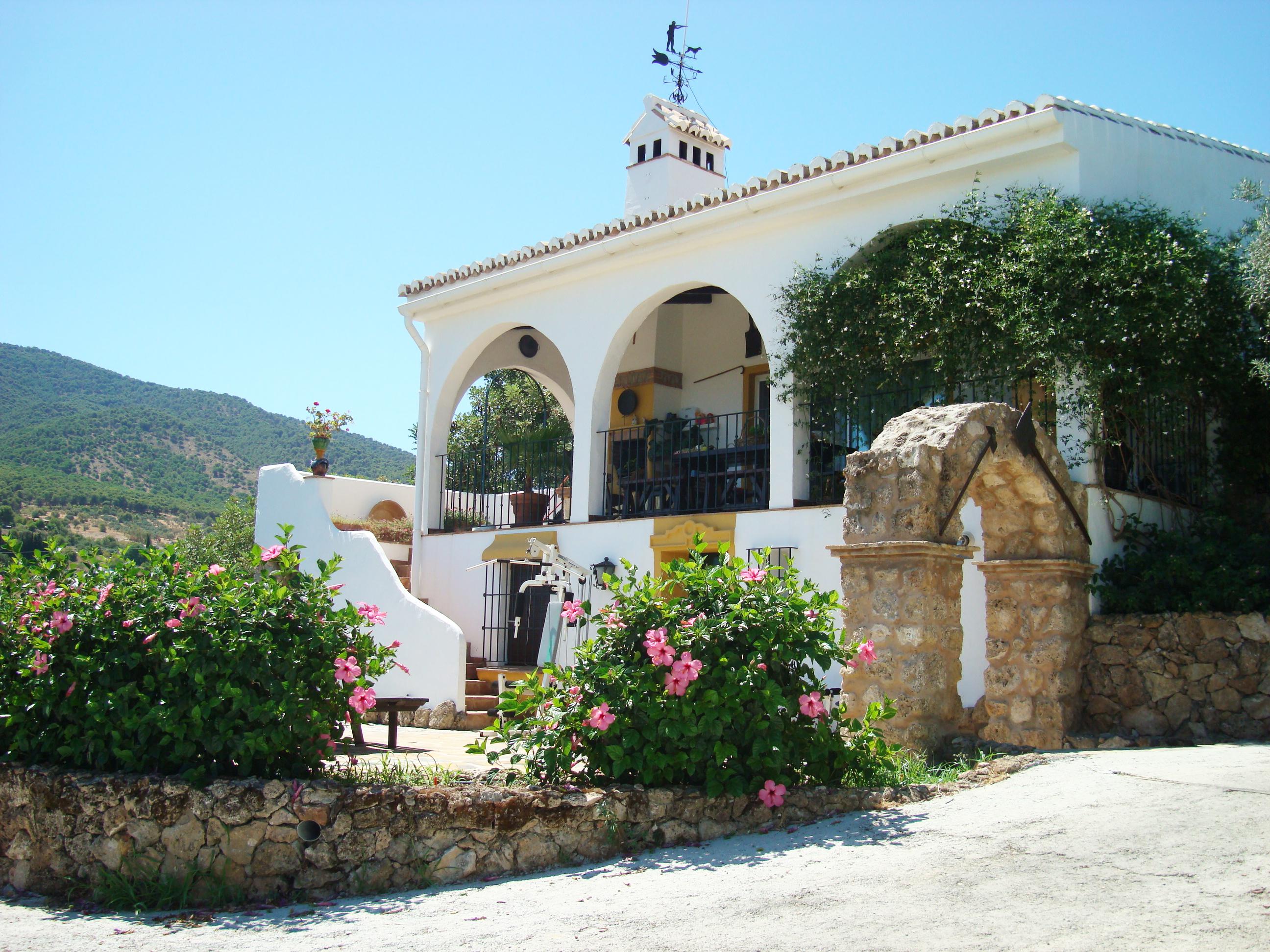 Casa Rural Tuvillarural La Encina