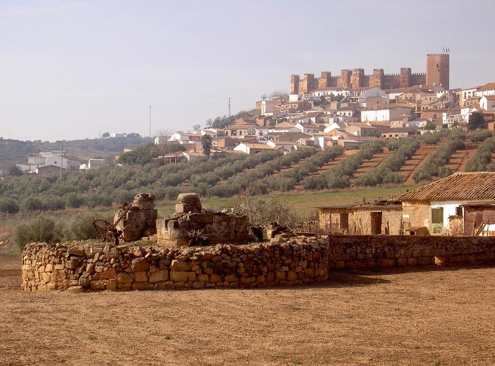 Huerta Zambrana