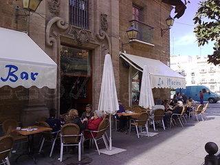 Cafetería La Marina