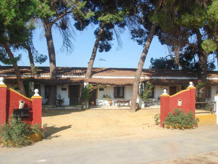 Casa Rural Posada La Corbera