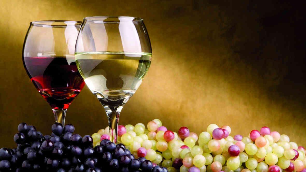 Ruta de los Vinos y Licores de la Provincia de Sevilla