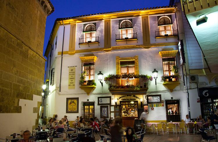 Taberna San Miguel-Casa el Pisto
