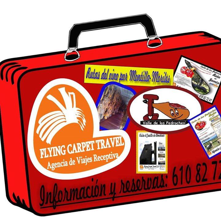 Flying Carpet Travel