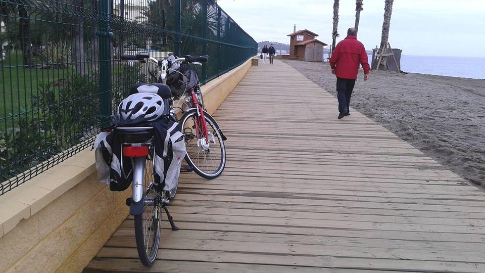 Coastal Path (
