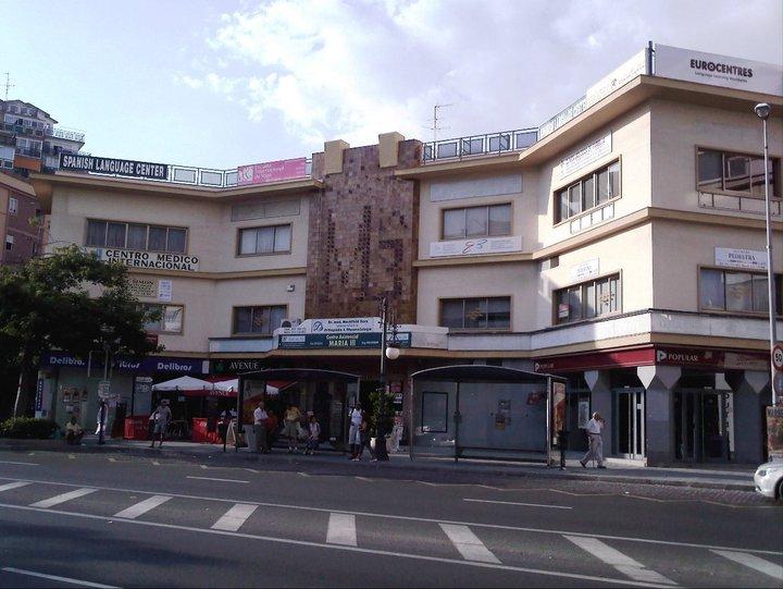 Spanish Language Center