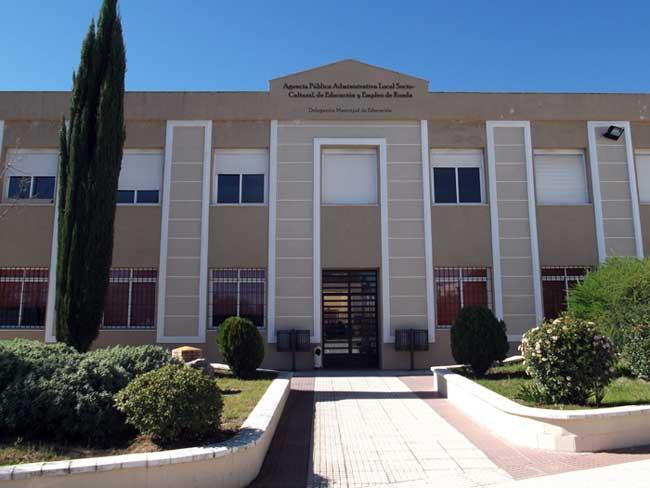 Escuela de Español para Extranjeros