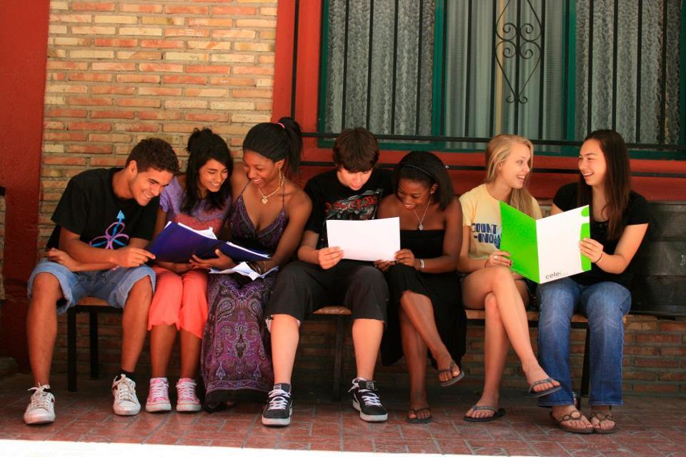 Centro de Lenguas y Educación Intercultural (CELEI)