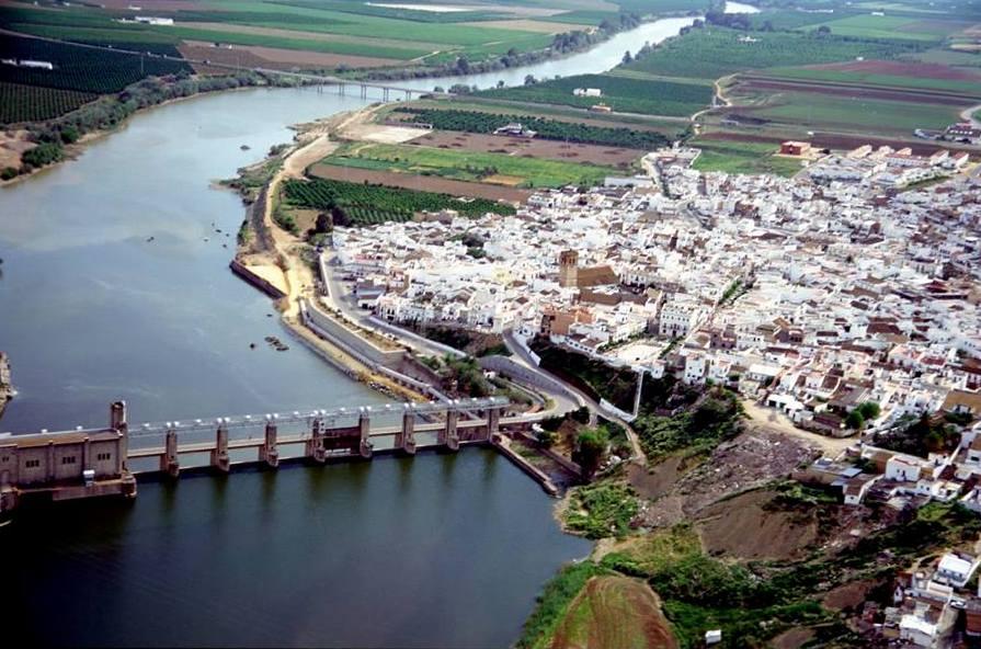 IE-007 Gran Vega de Sevilla