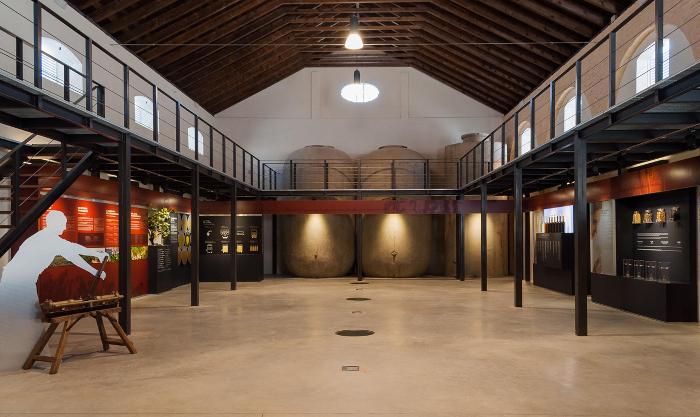 Museo del Vino de Almonte