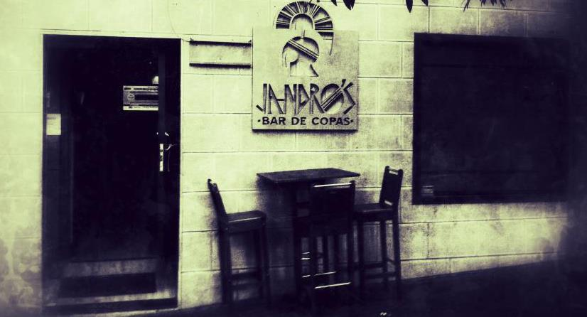 Pub Jandro's