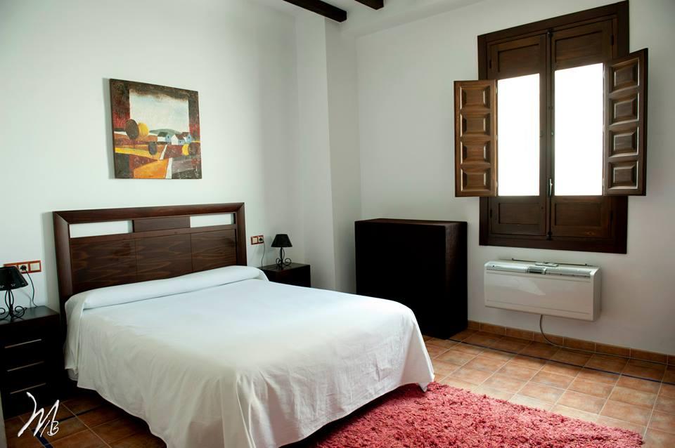Hostal Hospedería Castillo de Alcaudete