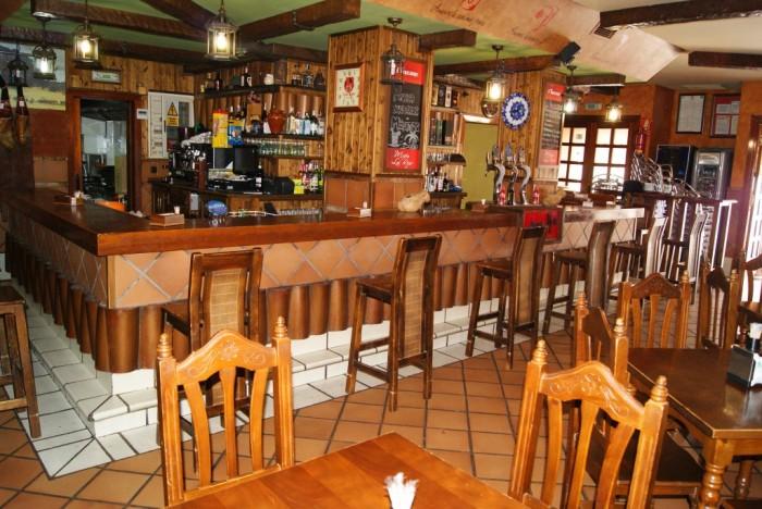 Mesón Restaurante Las Rejas