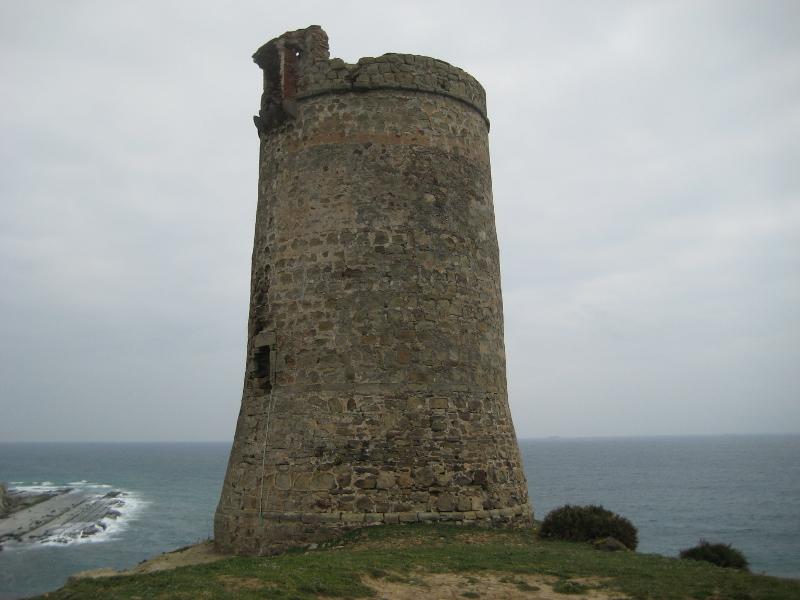 Torre Guadalmesí