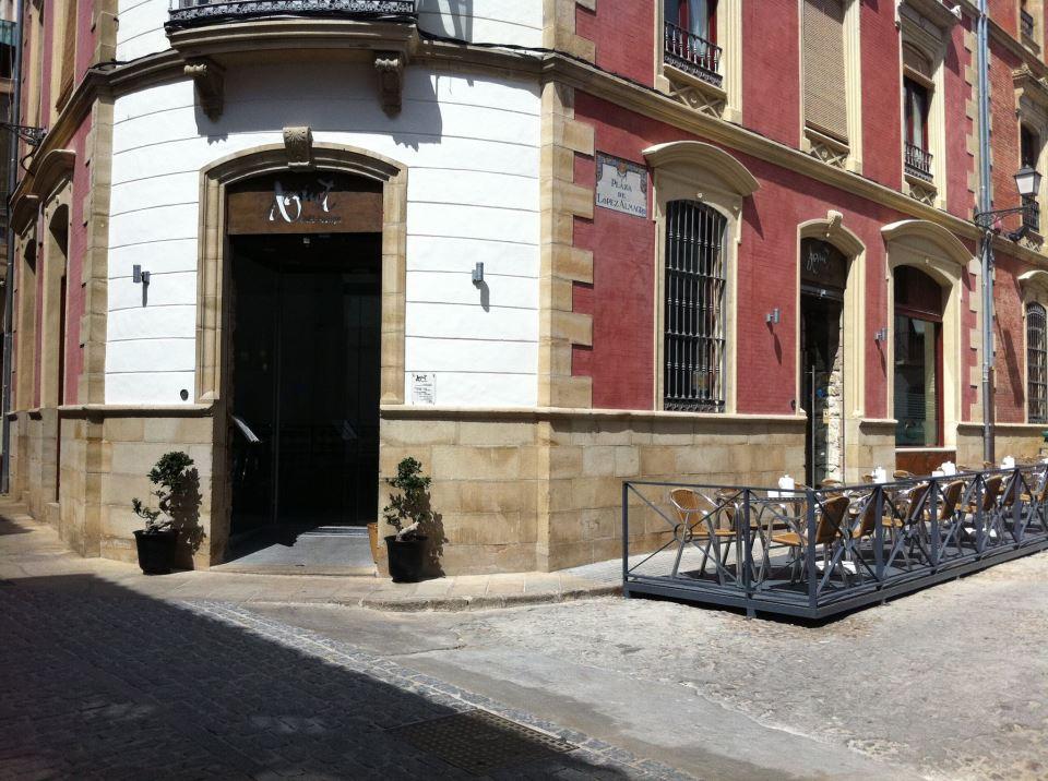 Ibiut Café Tapería