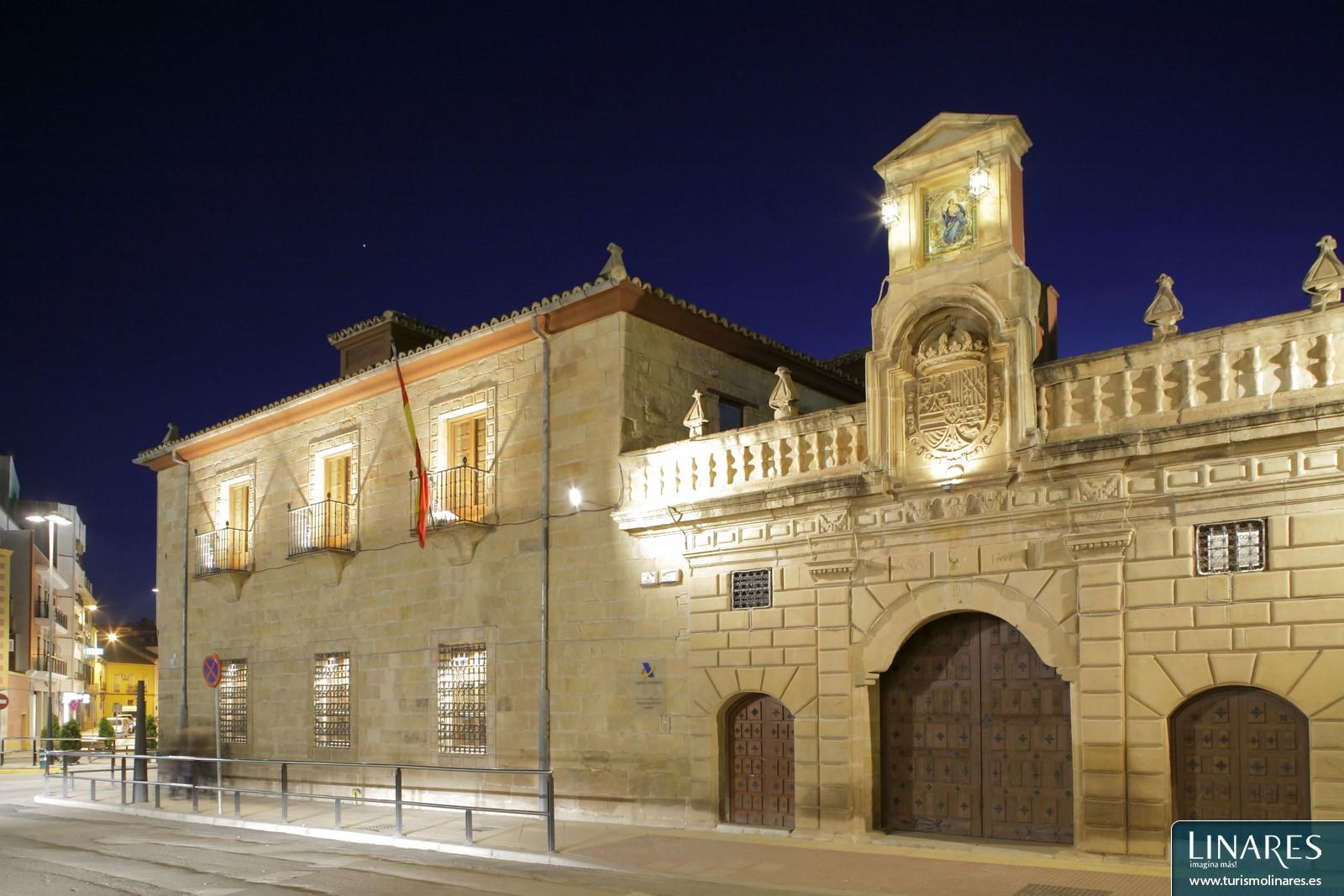 Real Casa de la Munición y la Moneda