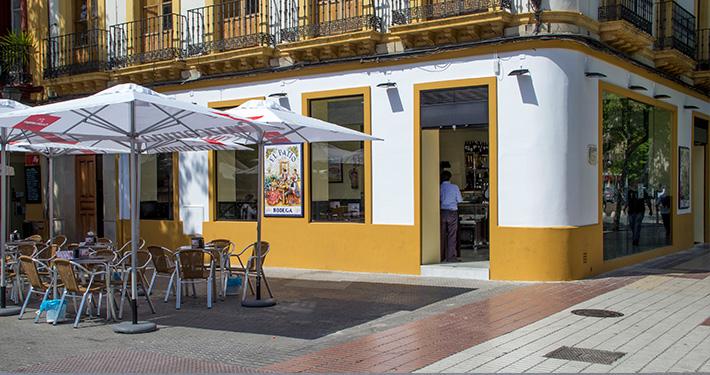 Patio San Eloy Judería