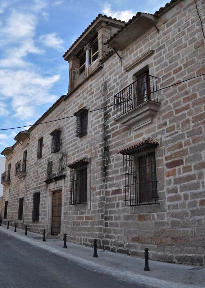 Palacio de los Zambrana