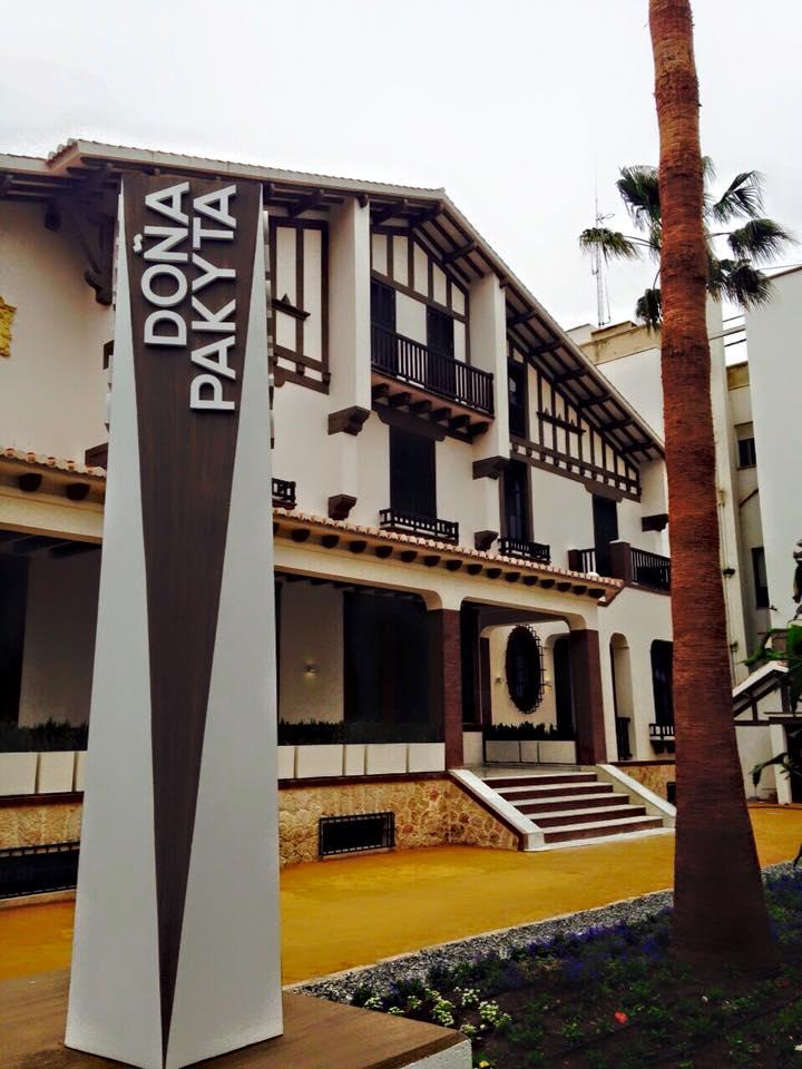 Museo de Arte Doña Pakyta