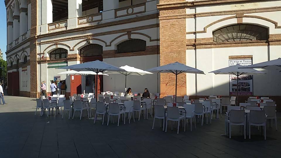 Plaza Gastronomía