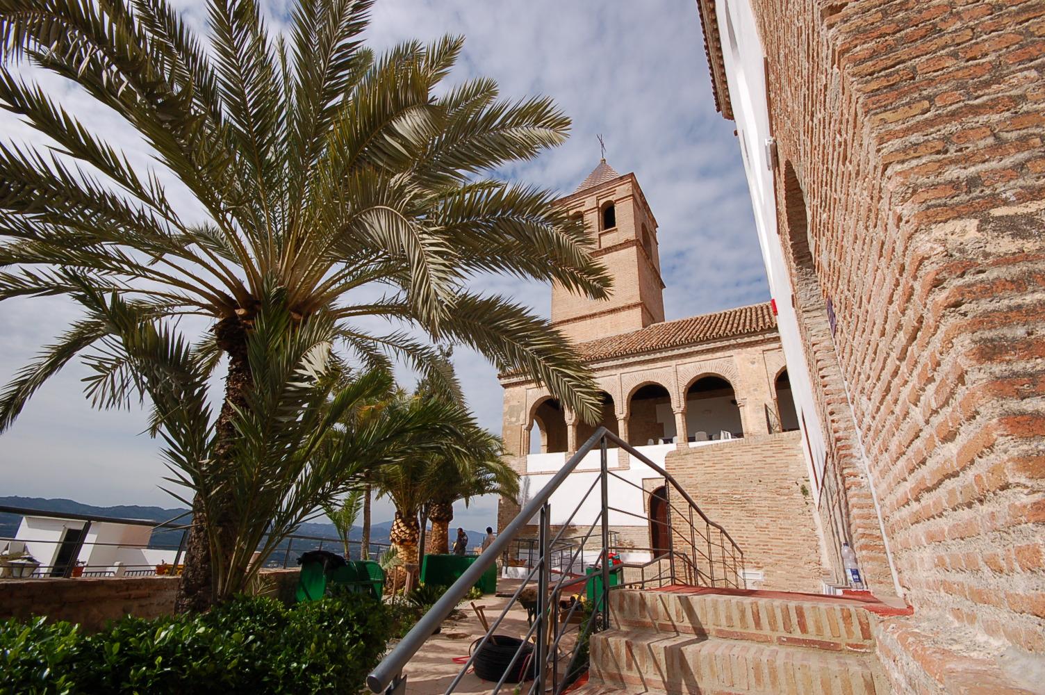 Museo de la Semana Santa de Vélez-Málaga