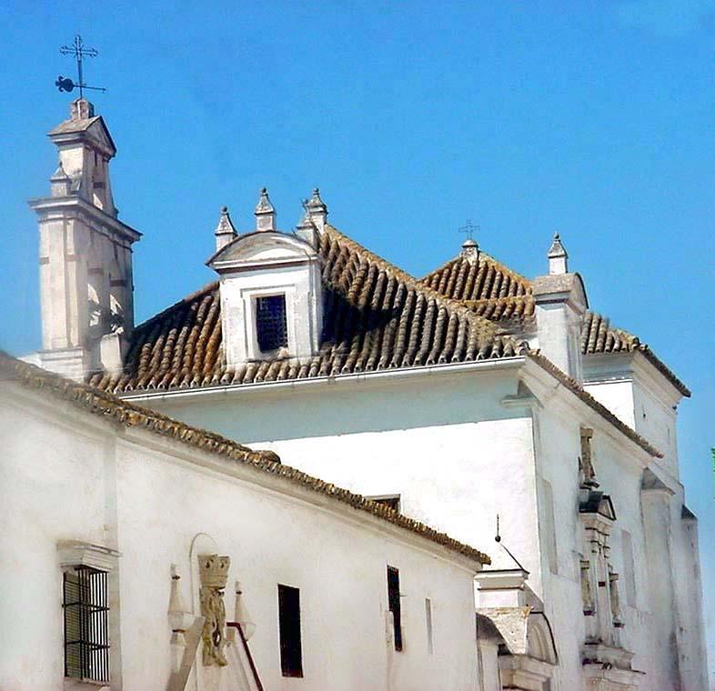 Convento de Carmelitas Descalzas