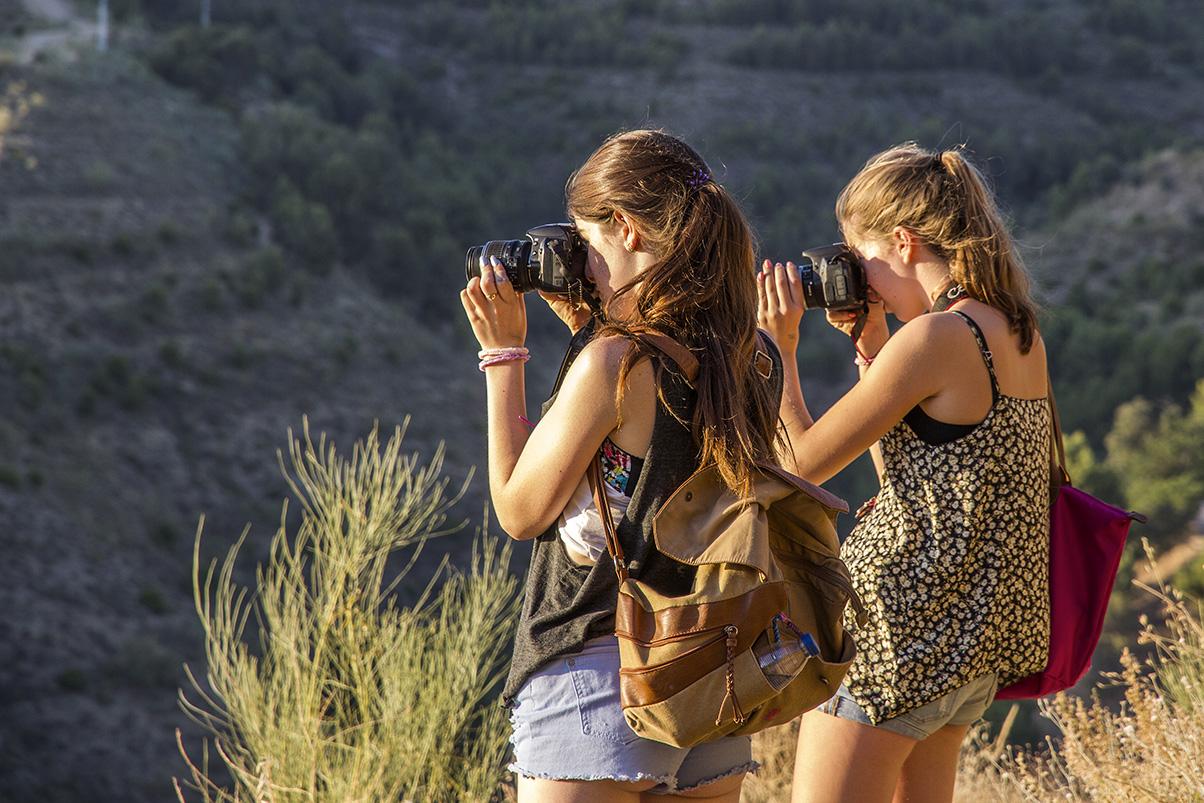 Ruta fotográfica en Granada