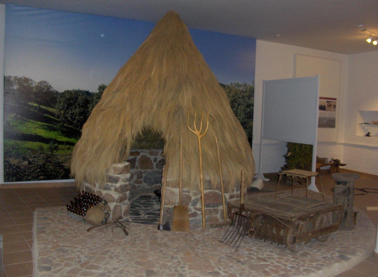 Museo del Territorio Torreón del Recuerdo