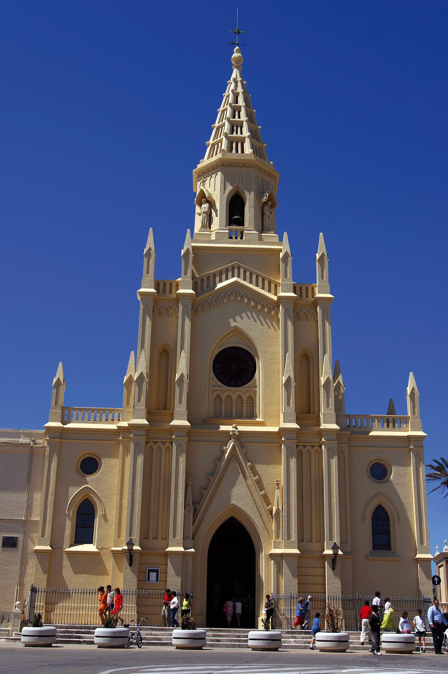 Santuario de la Virgen de Regla